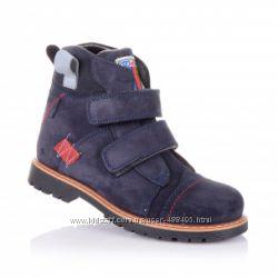 Ботинки ортопедические Вупи Тофино Турция 26-30 размеры