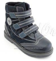 Демисезонные ботинки Сурсил-Орто