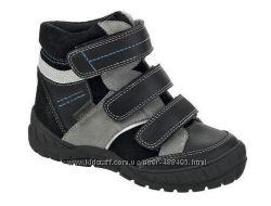 Ортопедические демисезонные ботинки Сурсил-Орто