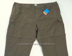 Штаны- шорты Коламбия - пролет с размером S