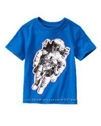 Продам новые футболочки на мальчика из США
