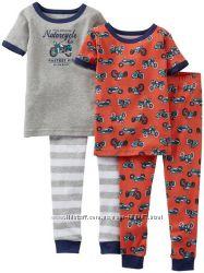 Продам новые  детские пижамы Carters
