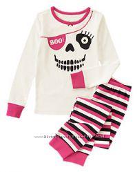 Продам новые пижамы gymboree на мальчиков и девочек