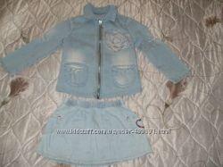 Наши юбки Wojcik, Domenika, Gloria Jeans