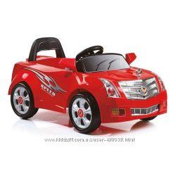 Детский электромобиль Geoby LW846 с электрическим мотором 6V
