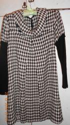 Платье-туника, можно для беременной, в идеальном состоянии, дешево.