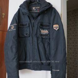 Куртка мужская фирменная-оригинал Производство  P. R. C.
