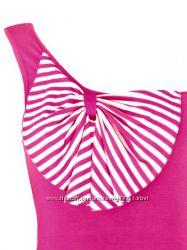 Стильная женская маечка на лето. Розовый цвет. Очень красиво смотрится