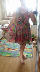 Платье Next для беременной или кормящей мамы