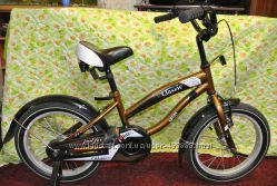 Велосипед ARDIS Classic 16 в хорошем состоянии