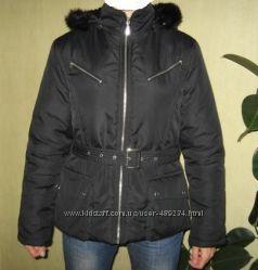 Продам куртку  наполнитель синтепон   L