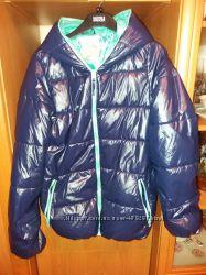 Новая зимняя куртка CROPP