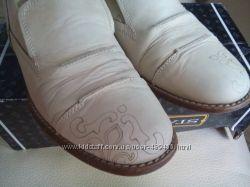 Туфли бренд Stacy Adams Америка полностью кожаные