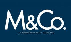 заказываю M&Co Англия без шипа и веса