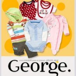 заказываю с сайта George без шипа