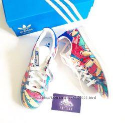 крутые кроссовки adidas stan smith