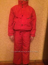 Горнолыжный костюм Xcuse на 7-8 лет новый