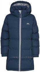 Зимнее пальто Trespass 9-10 лет