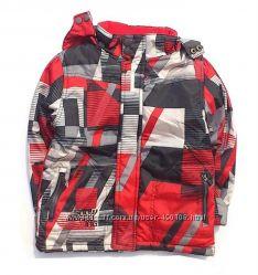 Куртка демисезонная с капюшоном Распродажа Склада