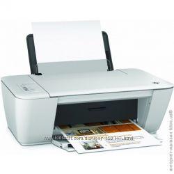 Продам цветное струйное МФУ HP DJ 1510 с СНПЧ