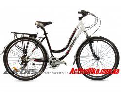 Велосипед городской ARDIS TOUR CTB 26, 28 женский.