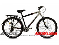 Велосипед городской ARDIS TOUR CTB 26, 28 мужской.