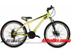 Велосипед горный Ardis ROCKS MTB 24, 26.