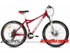 Подростковый горный велосипед ARDIS LX-200 ECO Al 24, 26