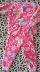 Мягусенькая пижама . Состояние нового