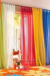 СП шторы для гостиной, детской и кухни. Новинки