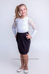 Стильная школа - блузки, платья, водолазки, толстовки