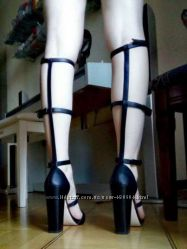 Босоножки туфли Asos