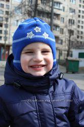 Шапоки шлемы БИЗИ-  ТМ Beezy - модельТри звезды