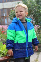 Куртки, сдельныераздельные комбезы-Дания-Color Kidsпримерка в офисе Бизи