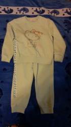 костюм Hello Kitty 4-5 лет