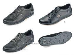 Распродажа Кожаные кроссовки Мида 40-45