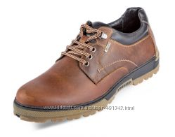Кожаные туфли Мида 40-45