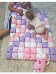 Бомбоны одеяло своими руками