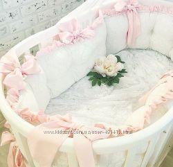 Постельные комплекты для новорожденных
