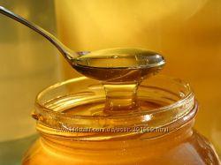 Продам экологически чистый мёд с собственной пасеки, сбор 2017года