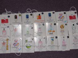 Качественные парфюмы с мировым именем, 50мл