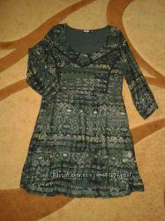 Платье фирмы Jennyfer, на подкладке