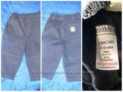 ПРодам фирменные джинсы, вельветовые штаны и комбез