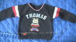 Фирменный свитерок Томас