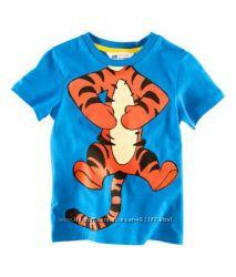 Продам футболки с Тигрои
