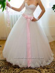 Свадебное платье ROZY12 Sandra