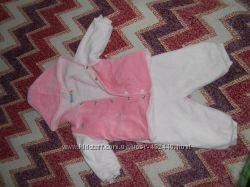 Шикарные тёплые костюмчики моей дочурки