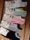 Носки, разные модели и цвета Турция, Венгрия