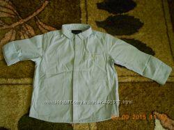 рубашка NEXT р. 98