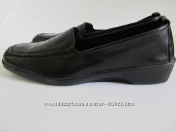 Туфли кожаные Biowell Antishock 42р 27-27, 5см Германия